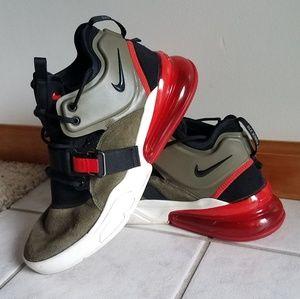 Nike Air Force 270 Max Olive